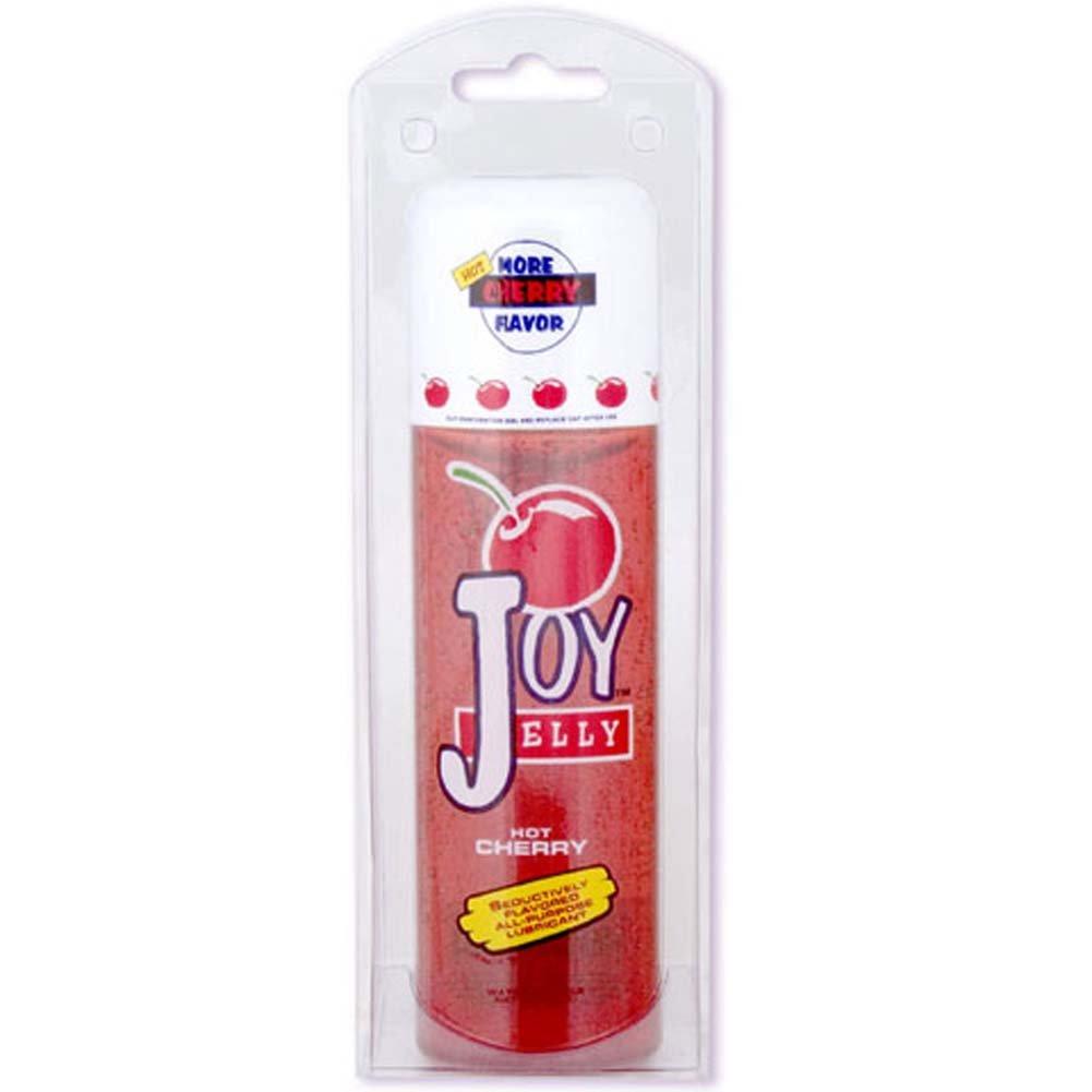 Joy Jelly Hot Cherry 4 Fl. Oz. - View #1
