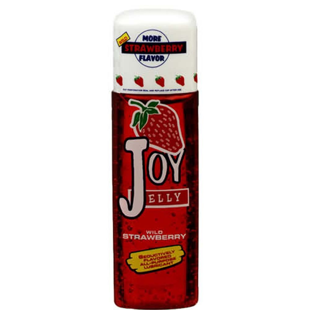 Joy Jelly Wild Strawberry 4 Fl. Oz. - View #2