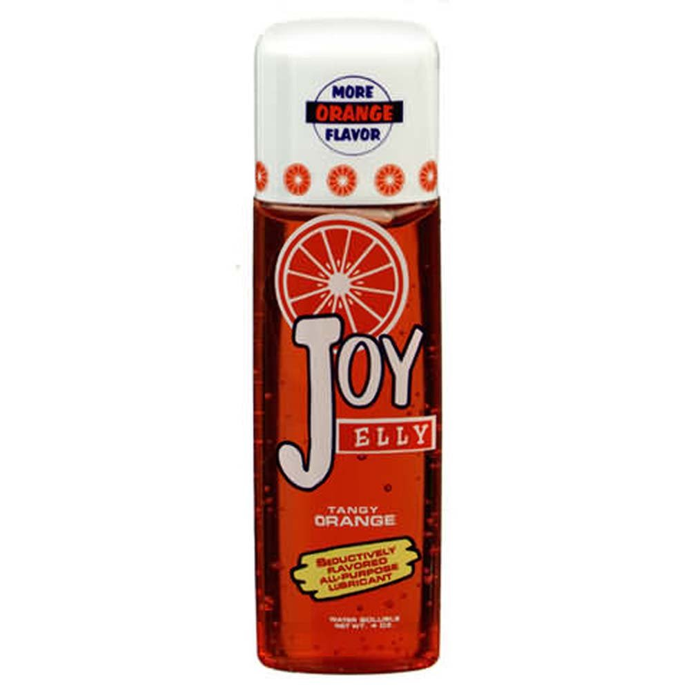 Joy Jelly Tangy Orange 4 Fl. Oz. - View #2