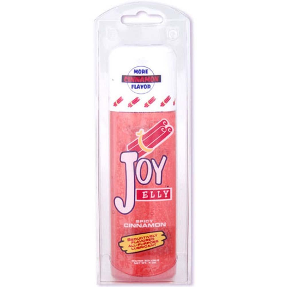 Joy Jelly Spicy Cinnamon 4 Fl. Oz. - View #1