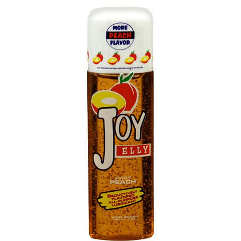 Joy Jelly Juicy Peach 4 Fl. Oz. - View #2