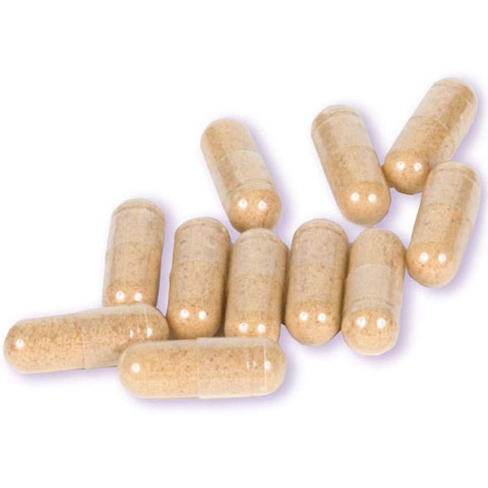 Man Power Pills 20 Capsules. - View #2