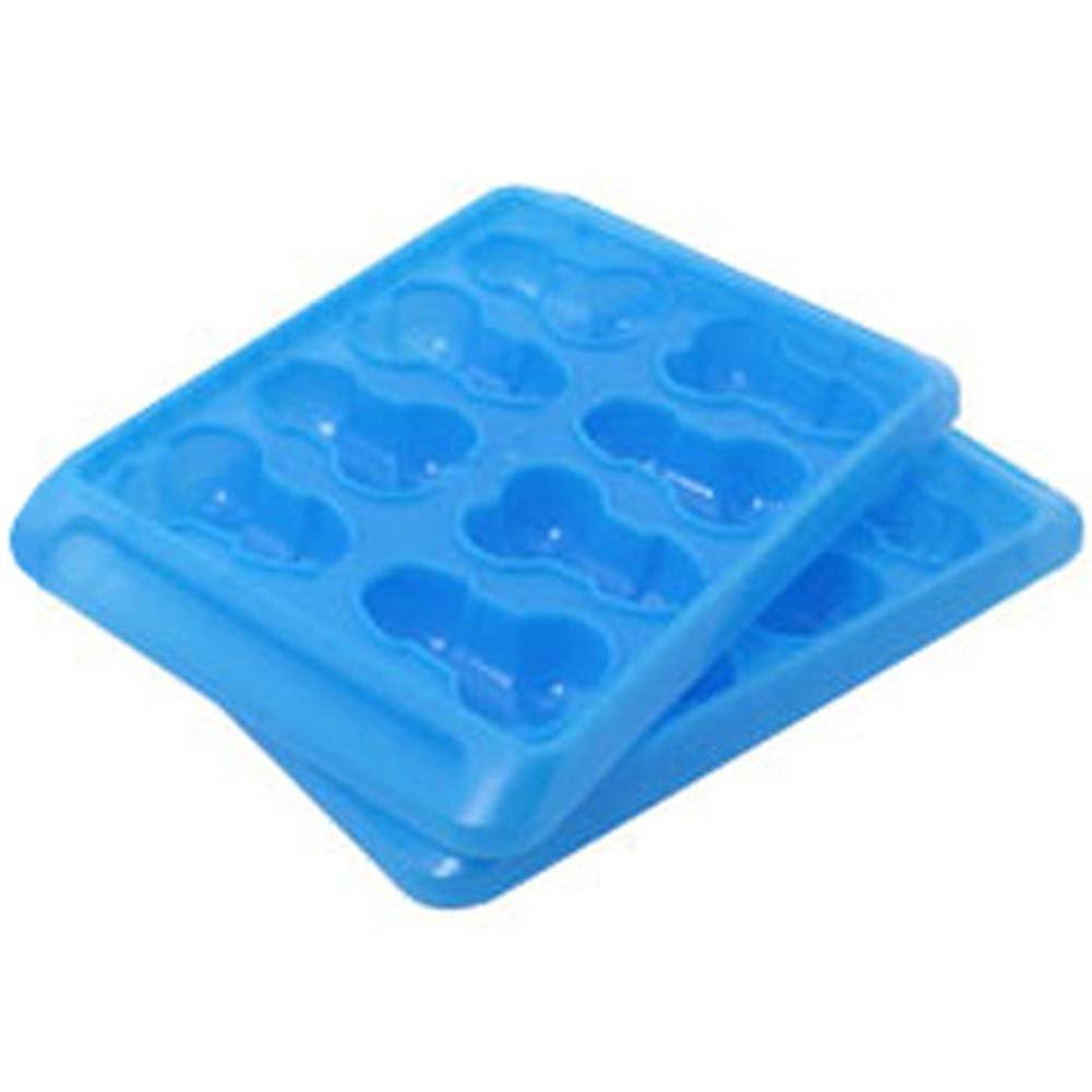 Blue Balls Penis Ice Cube Tray - View #3