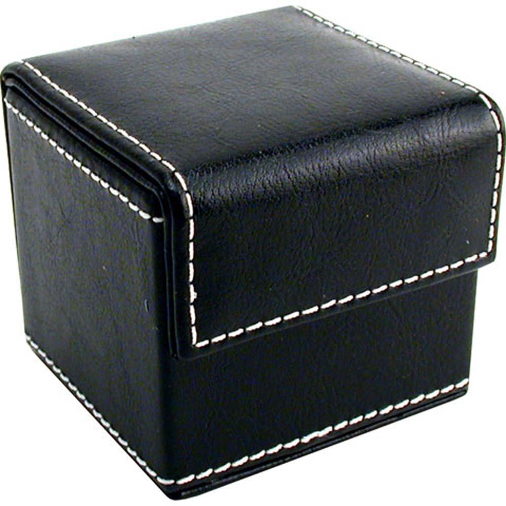 Devine Condom Cube Black - View #2