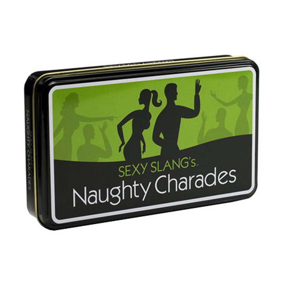 Sexy Slangs Naughty Charades - View #2