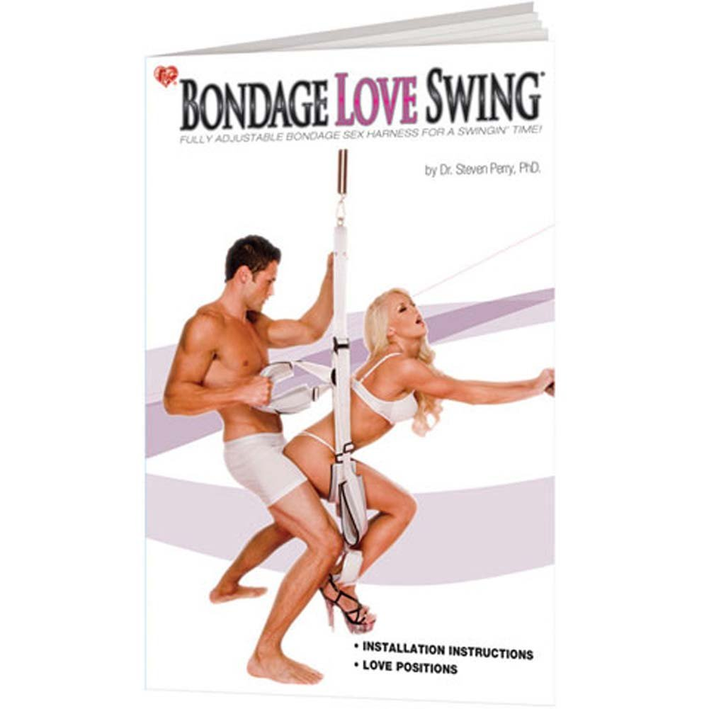 Bondage Love Swing - View #3