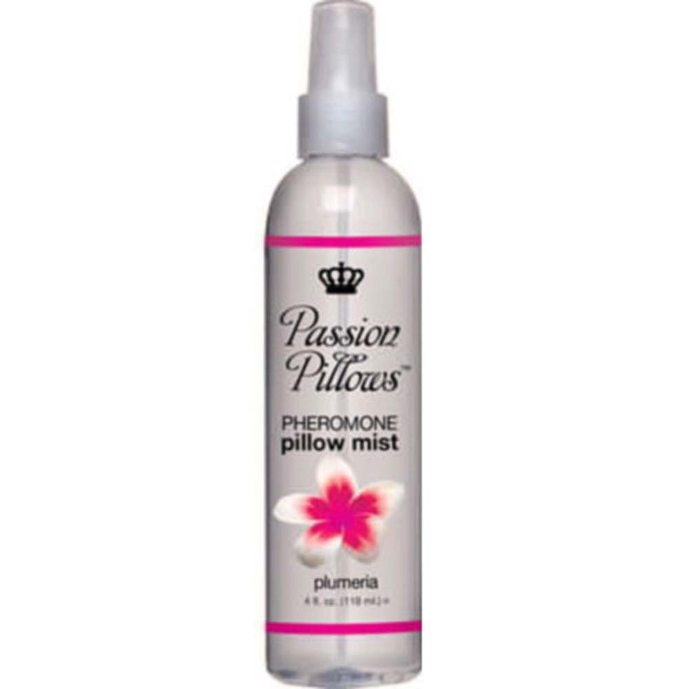 Passion Pillows Pheromone Pillow Mist Plumeria - View #1