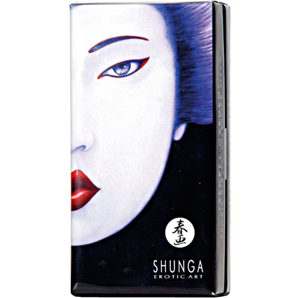 Shunga Secret Garden Female Orgasm Enhancing Cream 1 Fl. Oz. - View #1