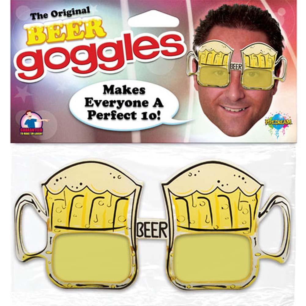 Beer Goggles - View #2