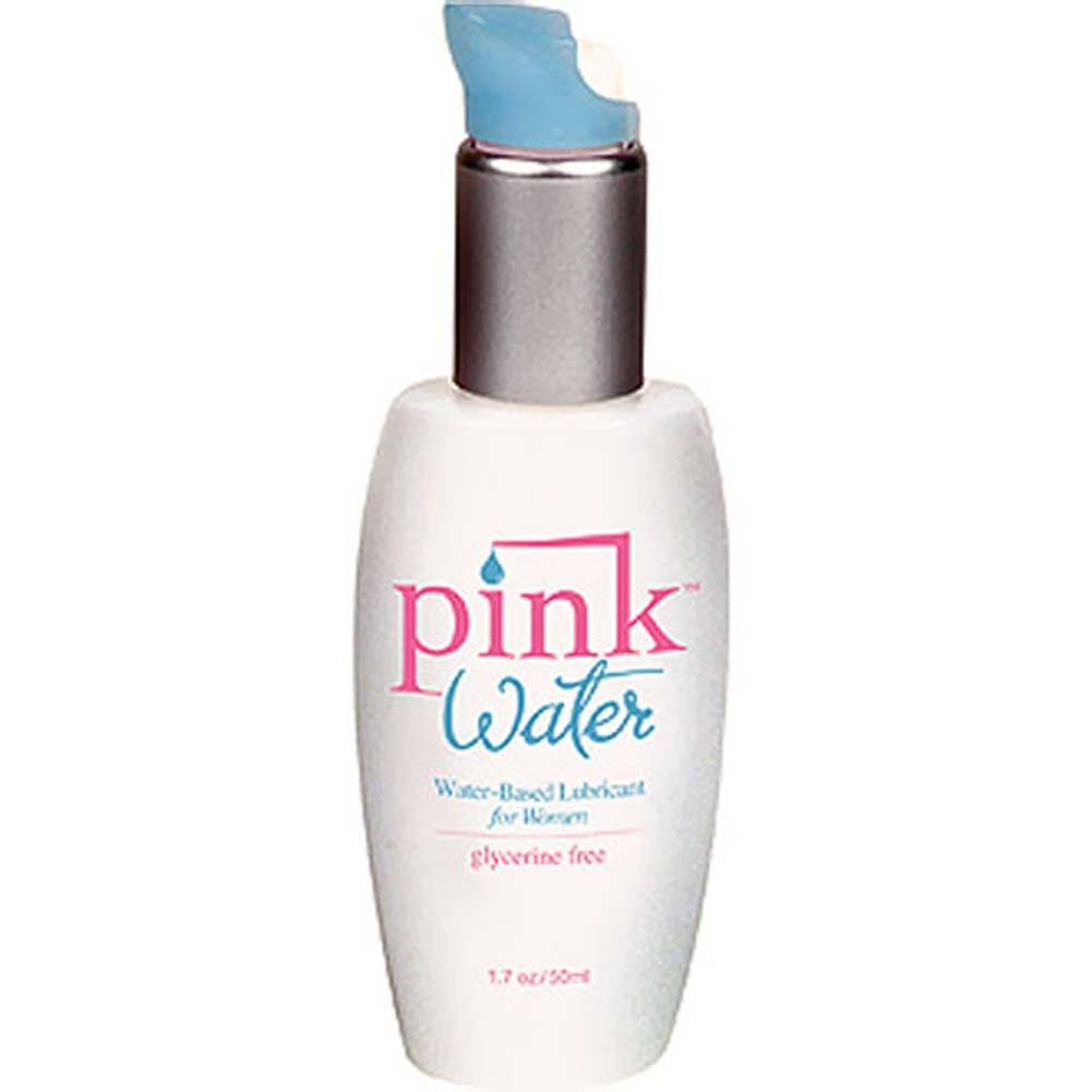 Pink Water for Women 1.7 Fl.Oz 50 mL - View #1