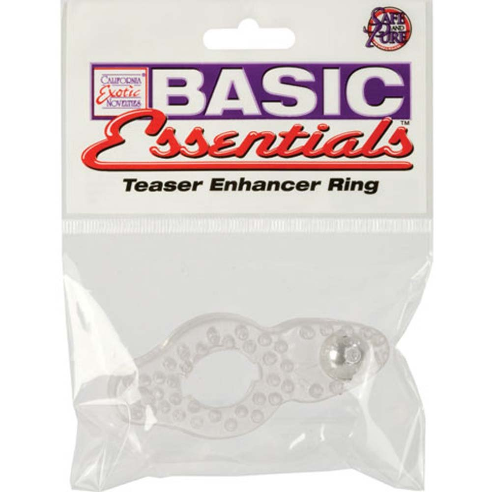Basic Essentials Teaser Enhancer Ring - View #4