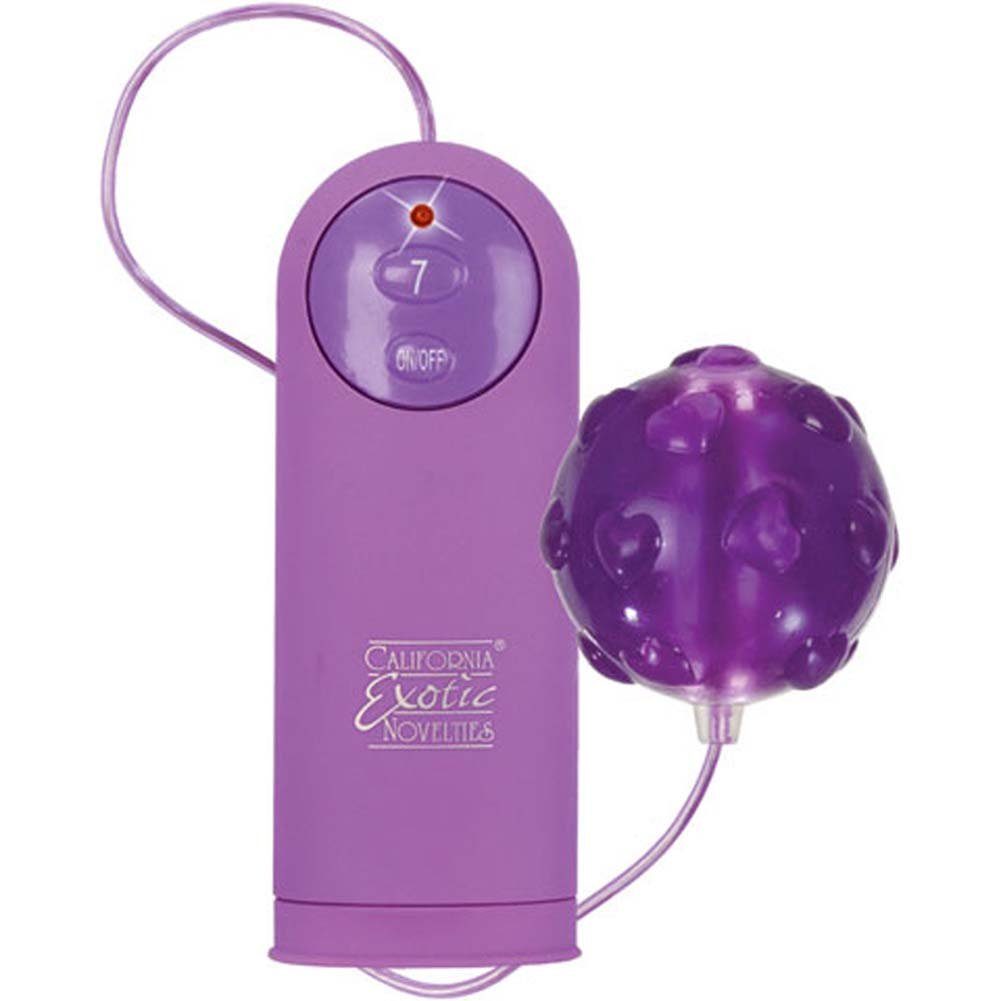 Flirty Flush Pak Magic Waterproof Vibrating Ball - View #1