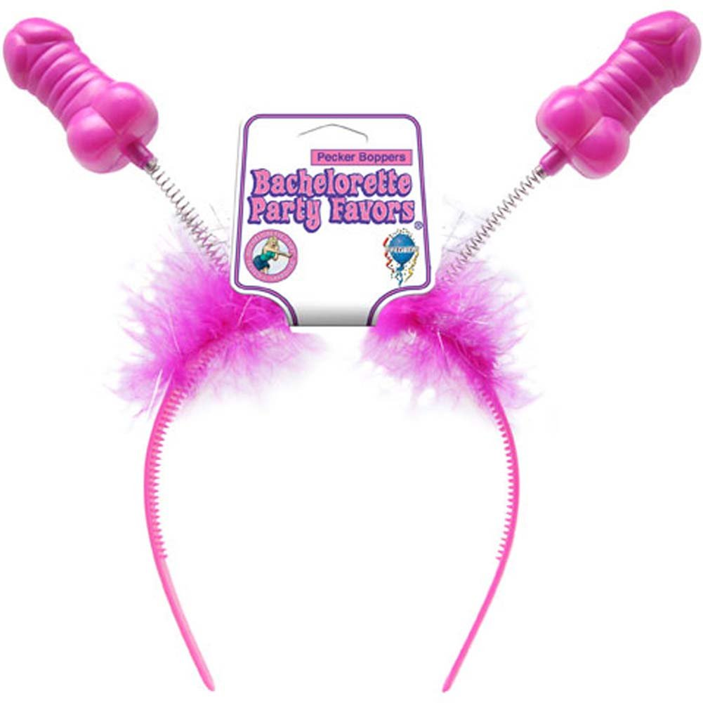 Bachelorette Party Favors Pecker Boppers - View #1