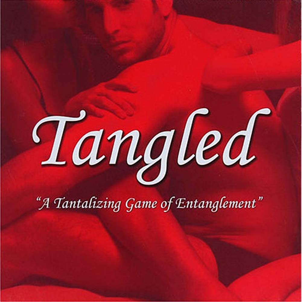 Tangled A Tantalizing Game of Entanglement - View #3