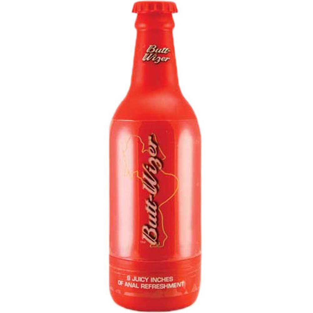 Butt Wizer Beer Bottle Disguised Masturbator - View #2
