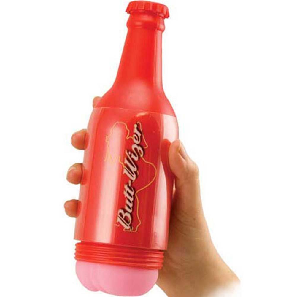 Butt Wizer Beer Bottle Disguised Masturbator - View #4