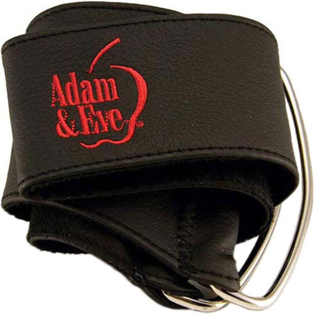 Adam and Eve Head Gear BJ Strap - View #2