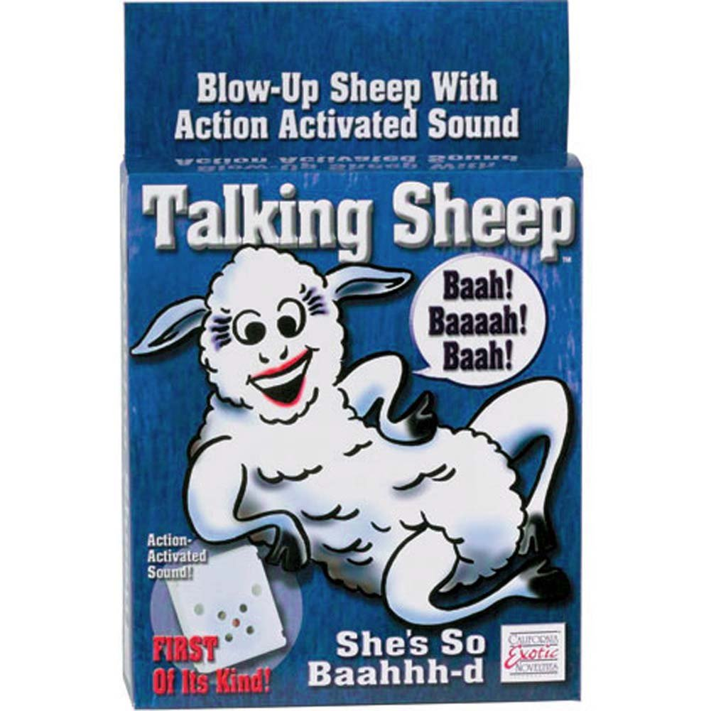 from Juelz blow up sex sheep