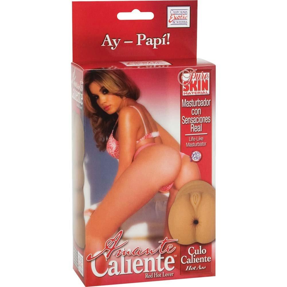 Amante Caliente Culo Hot Ass Masturbator for Men - View #1