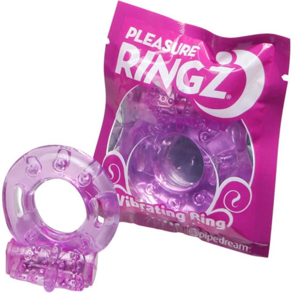 Vibrating Pleasure Jelly Ringz 36 Pcs Bowl - View #1
