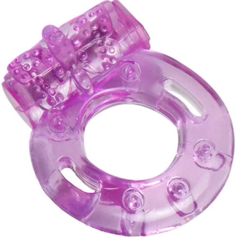 Vibrating Pleasure Jelly Ringz 36 Pcs Bowl - View #3