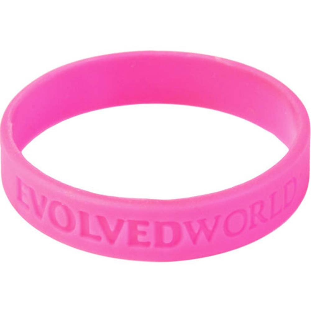 Male Attractant Pheromone Bracelet Pink - View #1