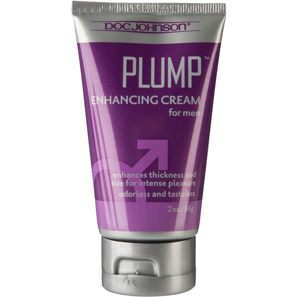 Plump Enhancement Cream for Men 2 Oz - View #2