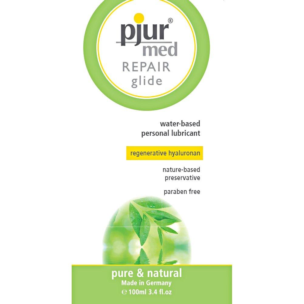 Pjur Med Repair Glide Water Based Lube 3.4 Fl.Oz 100 mL - View #1