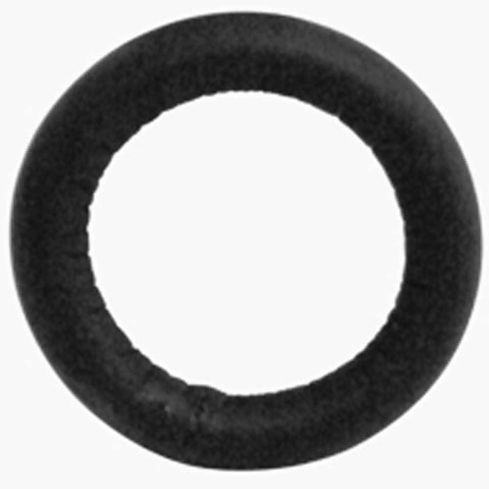 Neoprene Cock Ring Small Thin Size - View #2