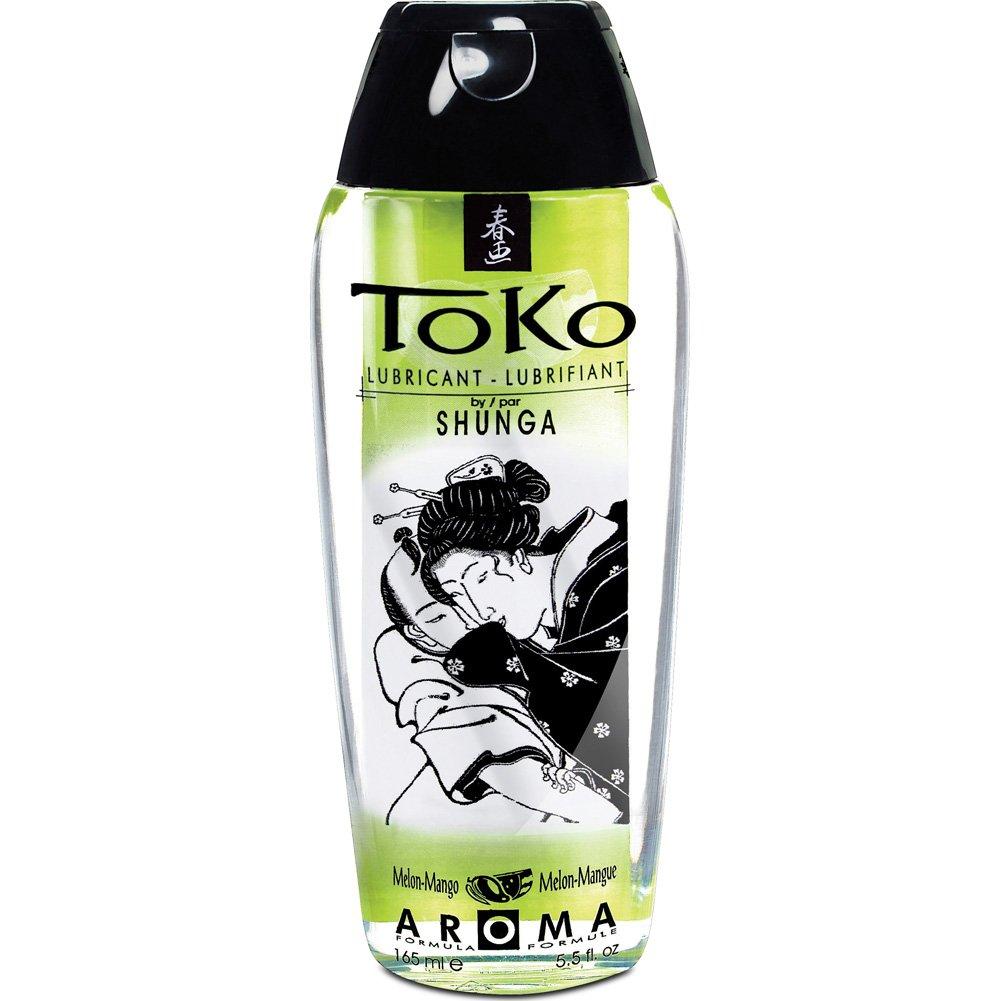 Toko by Shunga Aroma Personal Lubricant 5.5 Fl.Oz 165 mL Melon Mango - View #1