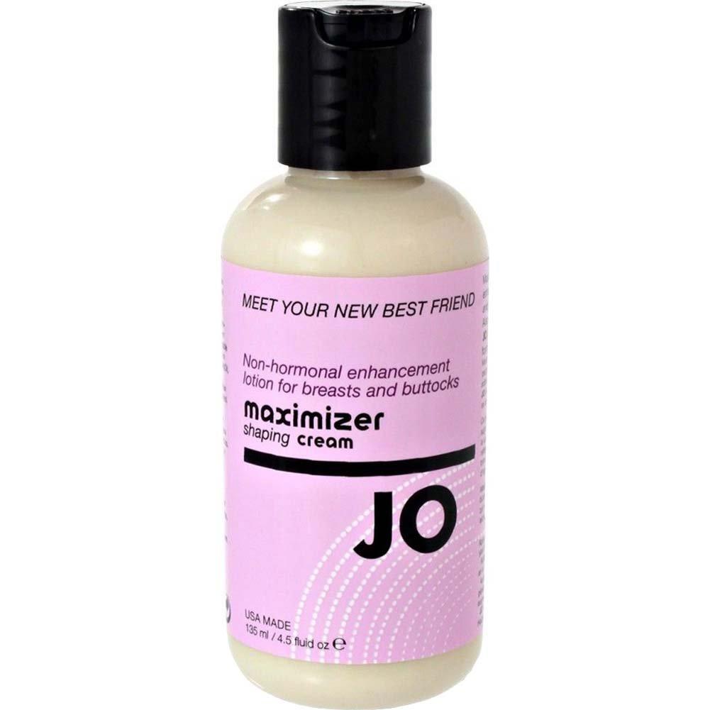 JO Maximizer Shaping Cream 4.5 Fl. Oz. - View #1