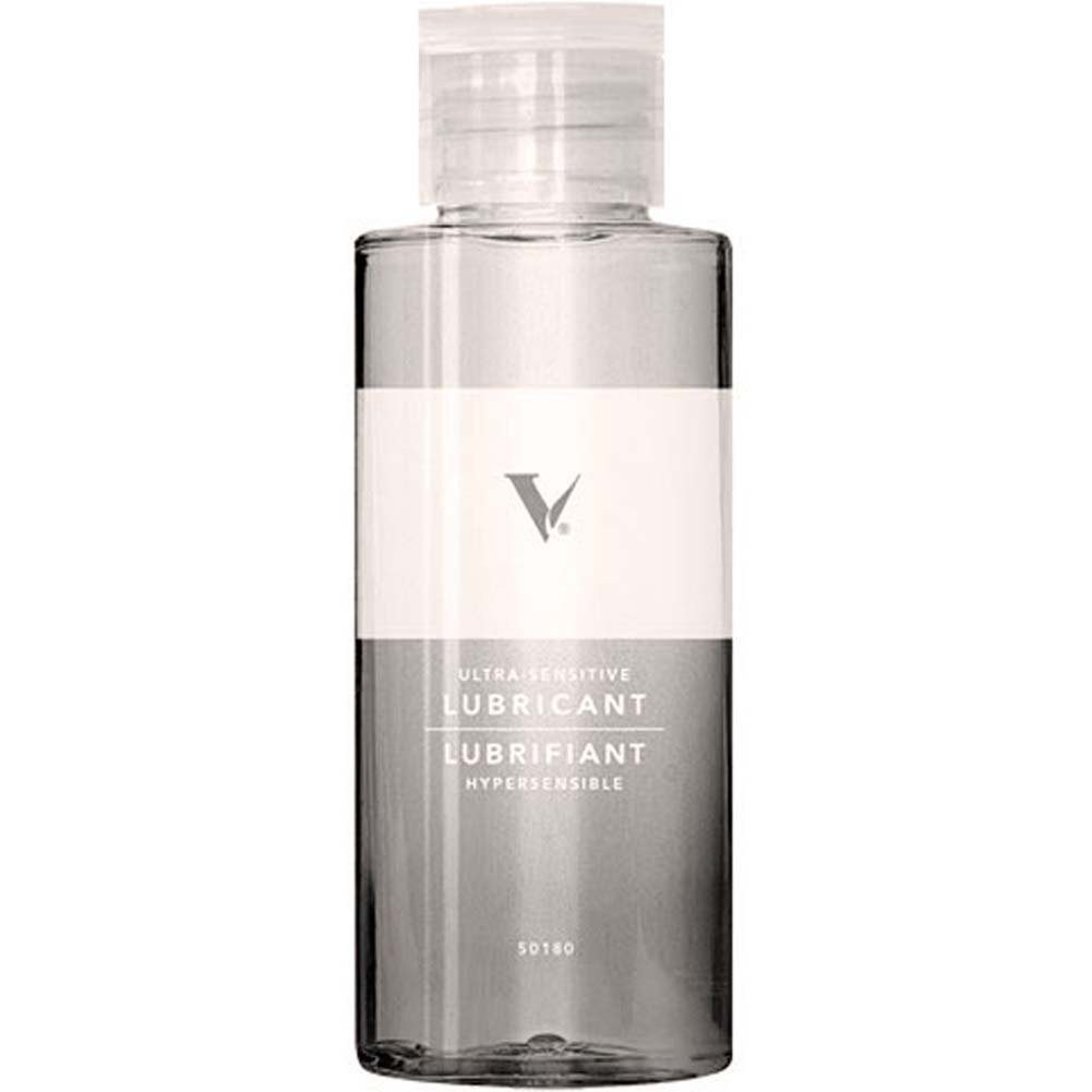 V Ultra Sensitive Lubricant 2 Fl. Oz. - View #1