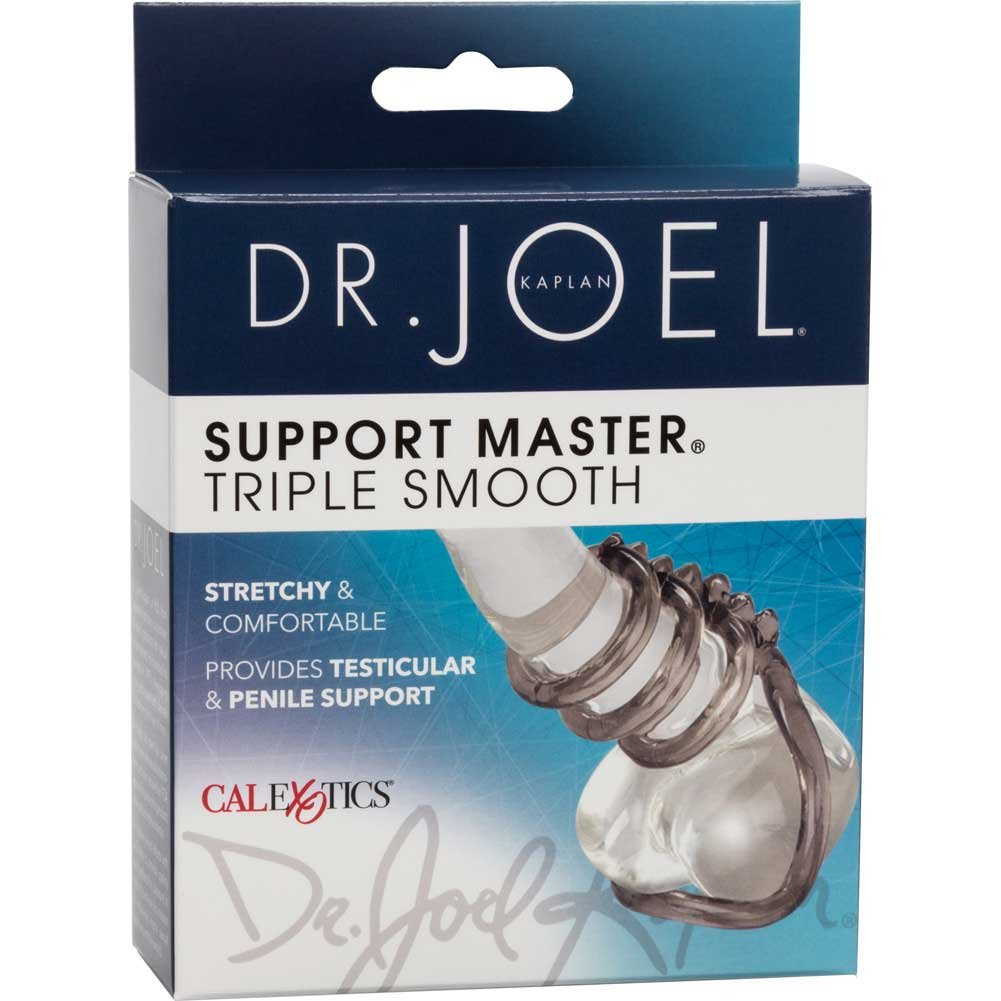 Dr. Joel Kaplan Support Master Triple Smooth Smoke - View #4