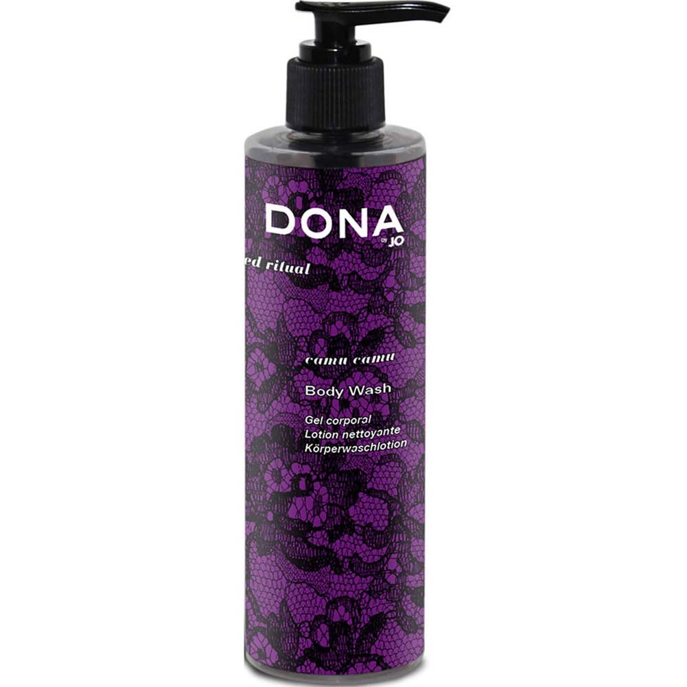 Dona Cleanse Body Wash Camu Camu 9.5 Oz. - View #1