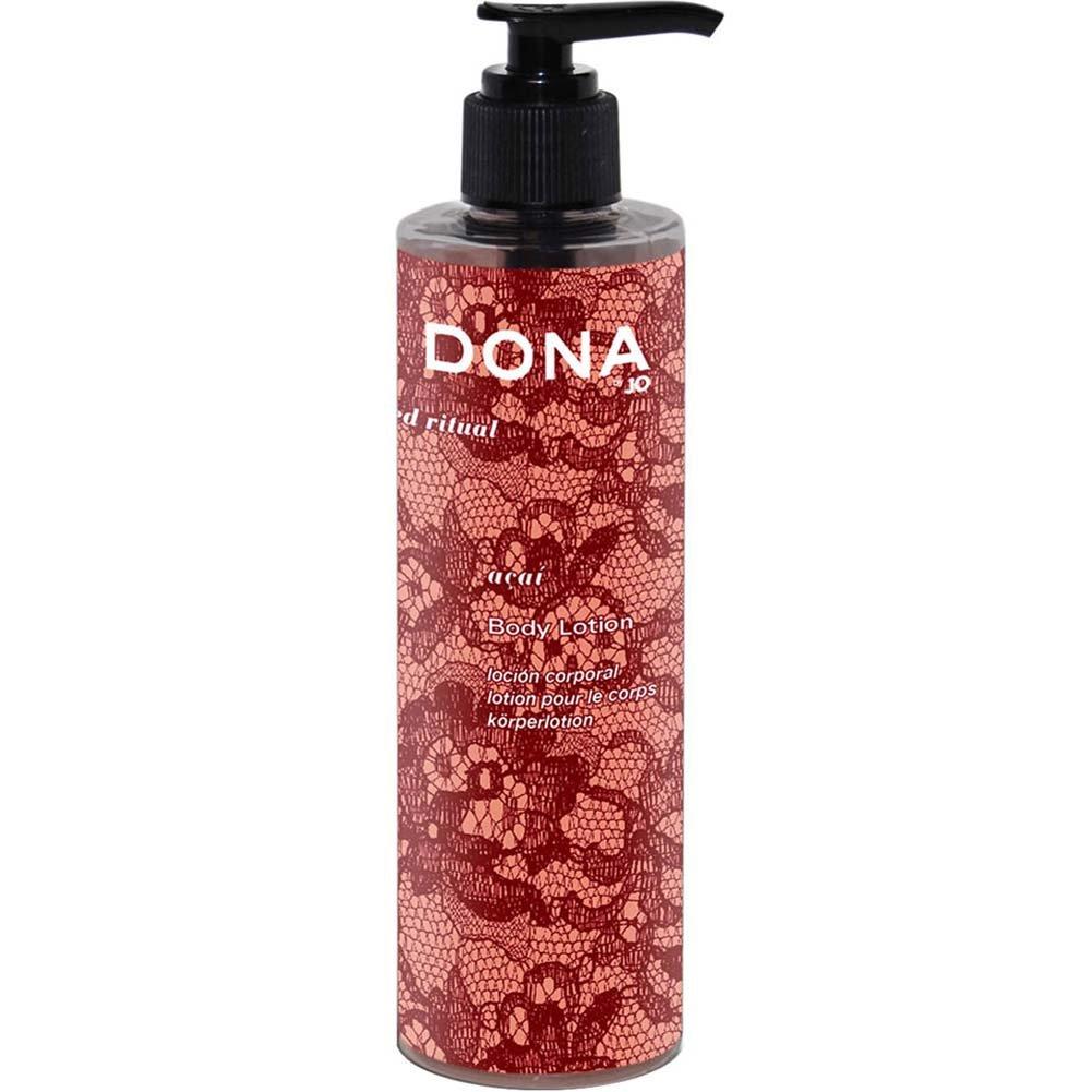 Dona Nourish Body Lotion Acai 8.5 Fl. Oz. - View #1