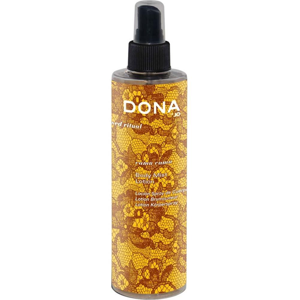 Dona Nourish Body Mist Lotion Camu Camu 8.5 Fl. Oz. - View #1