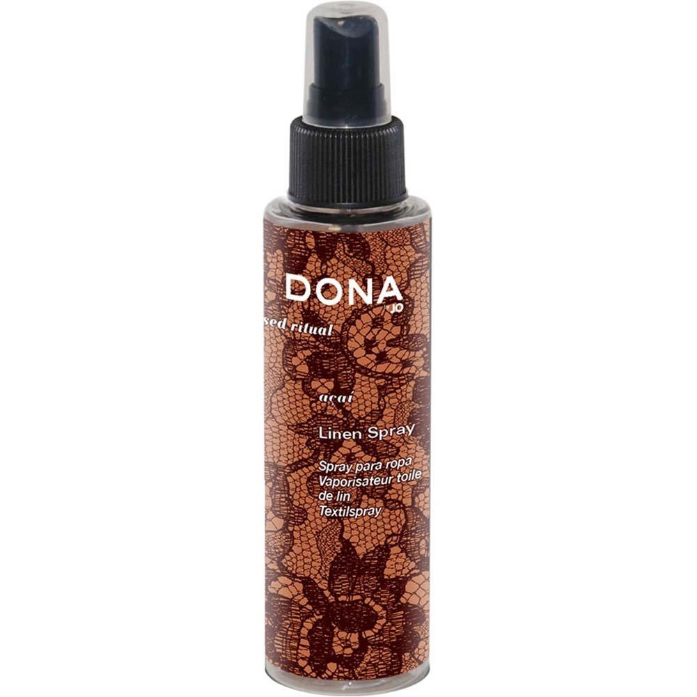 Dona Illuminate Linen Spray Acai 4.5 Oz. - View #1