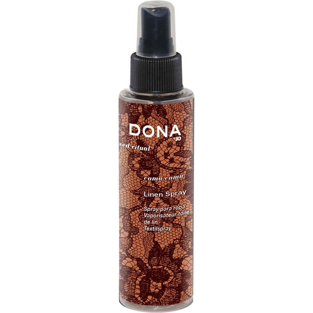 Dona Illuminate Linen Spray Camu Camu 4.5 Oz. - View #1