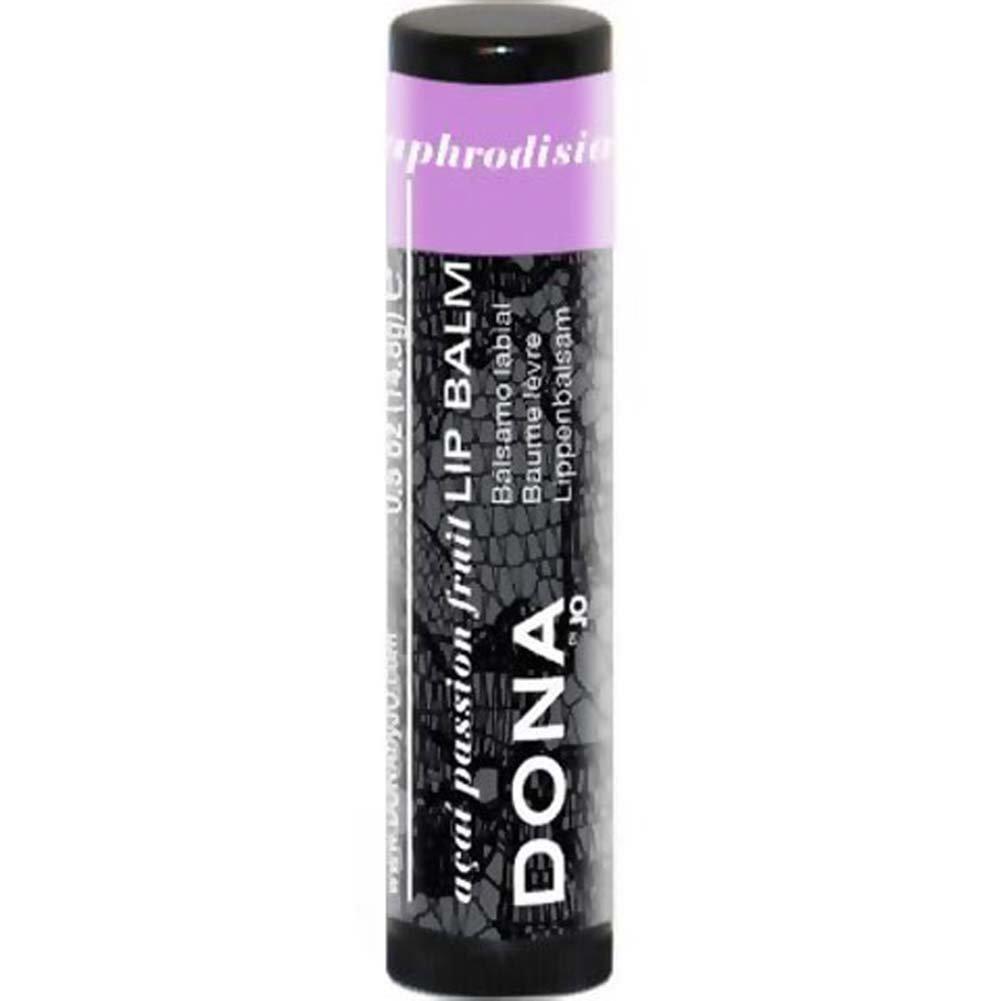 Dona Illuminate Lip Balm Acai Passion Fruit 0.15 Oz. - View #1