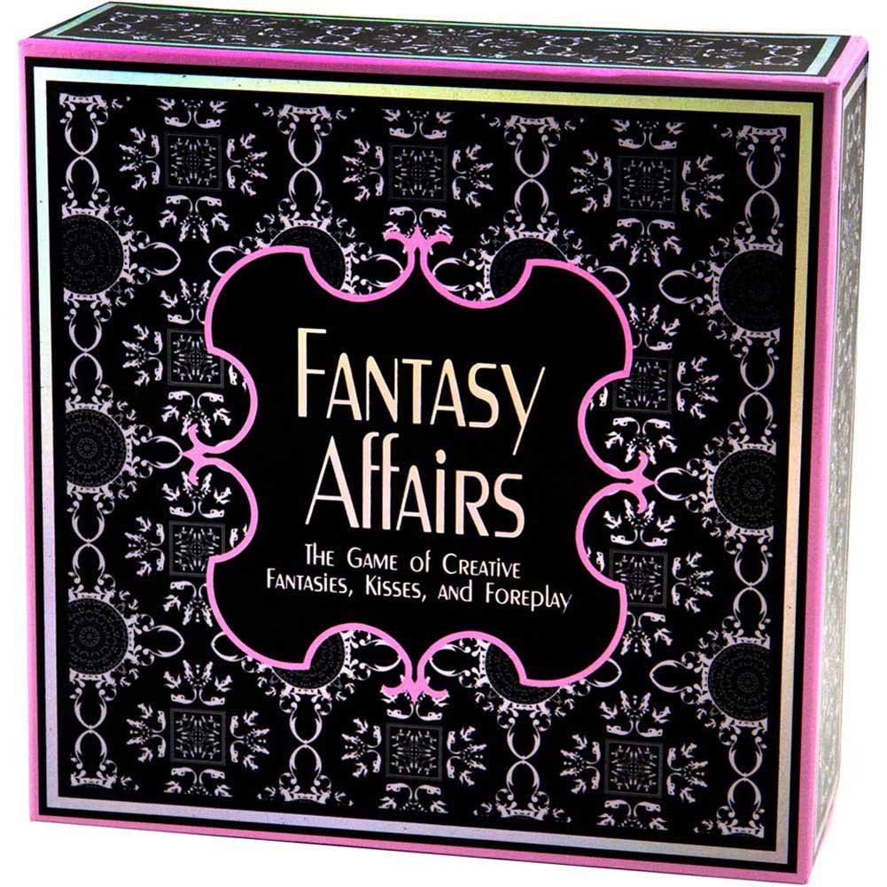 Fantasy Affairs Game for Lovers - View #4