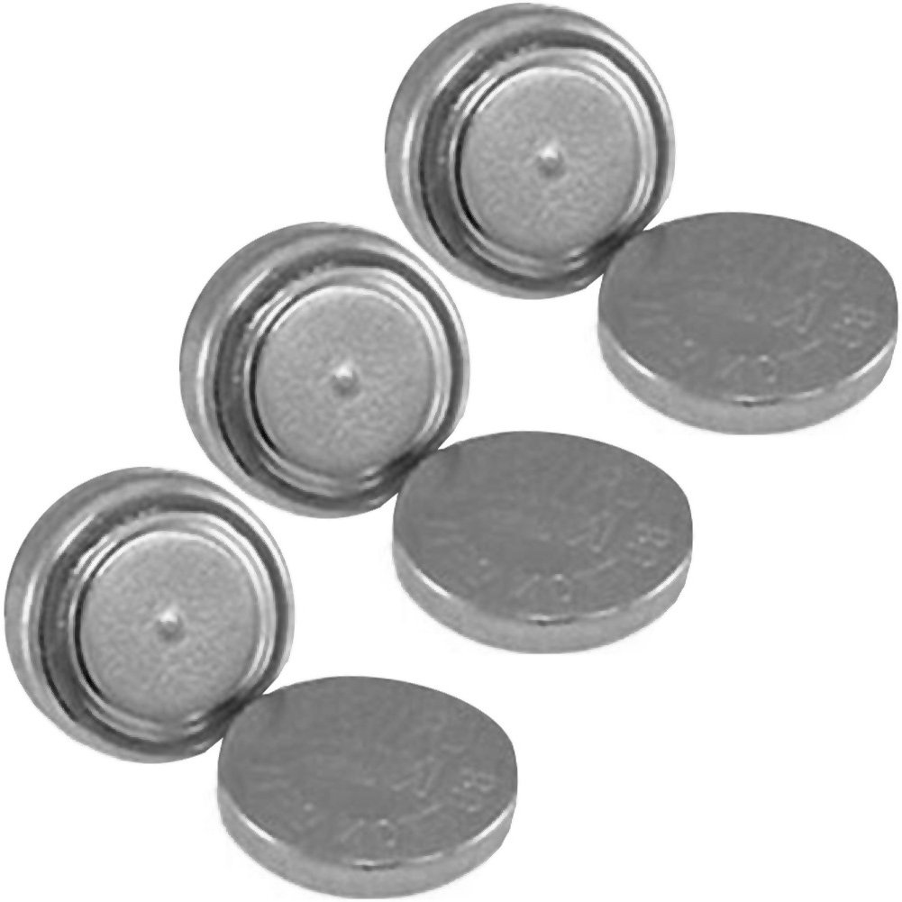 Screaming O AG10 LR1130 Button Cell Battery 6 Pack - View #2