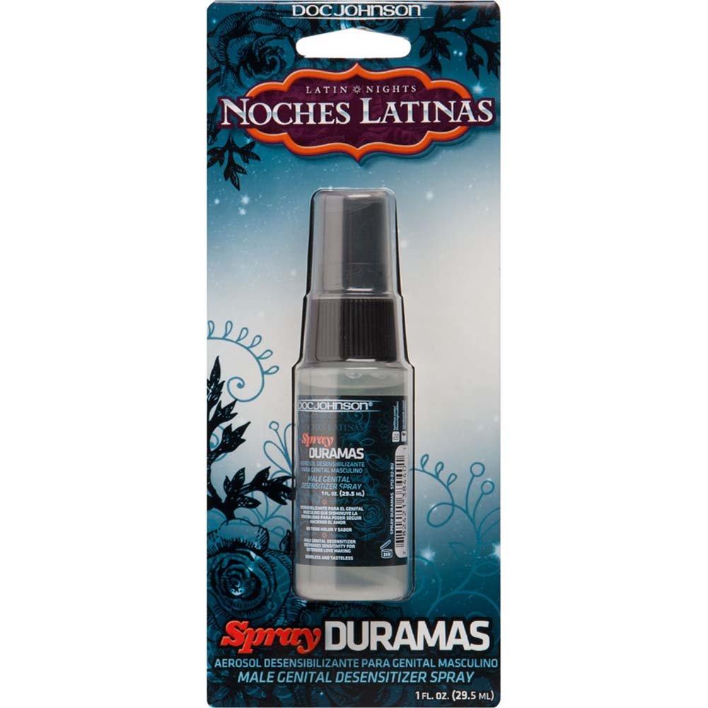 Noches Latinas Duramas Spray 1 Fl. Oz. - View #1