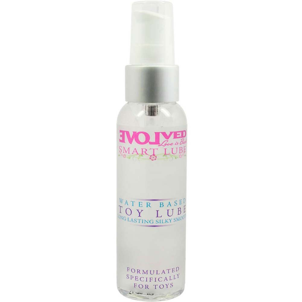 Toy Lube Water Based Lubricant 2 Fl. Oz. - View #1