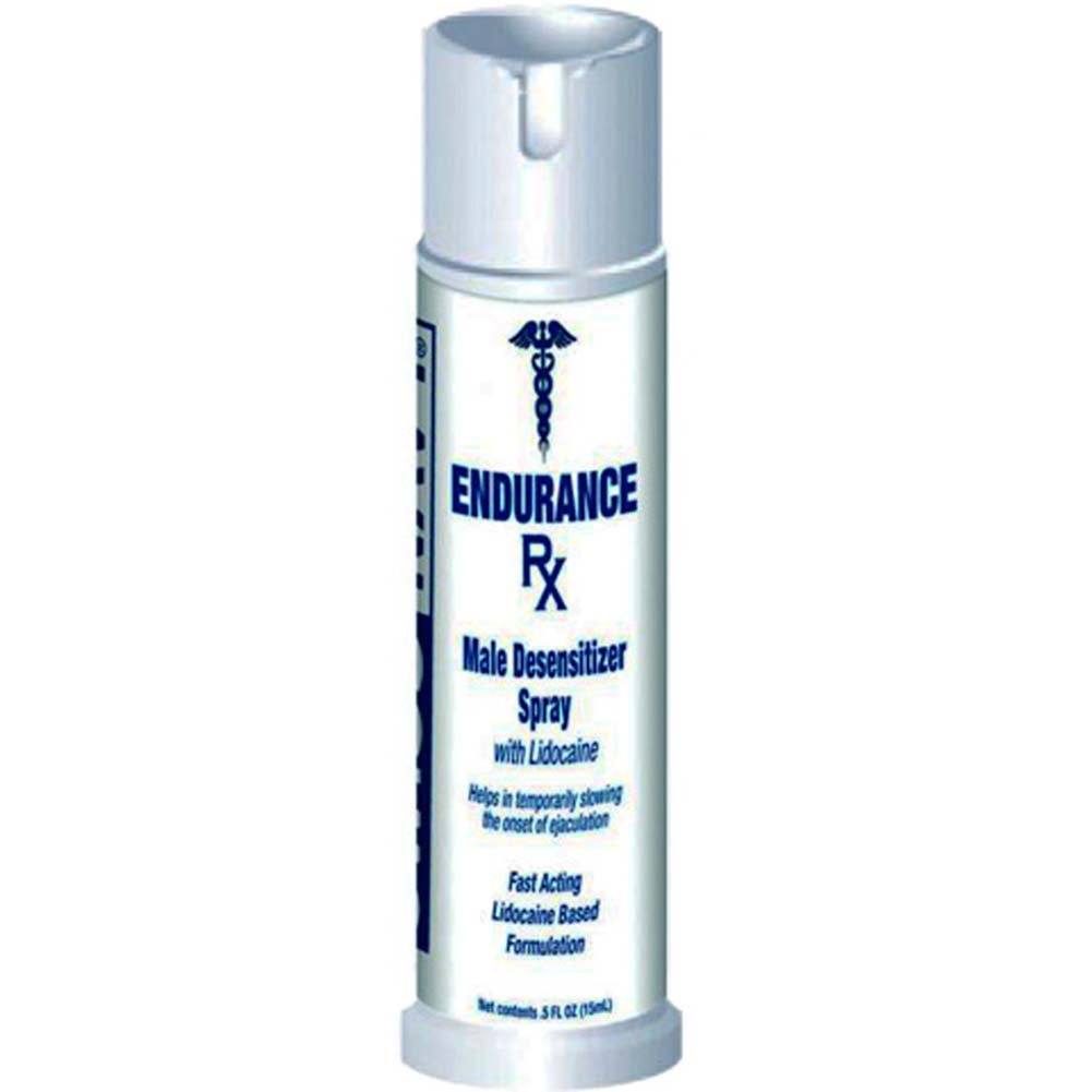 Swiss Navy Endurance RX Spray 15 Ml - View #1