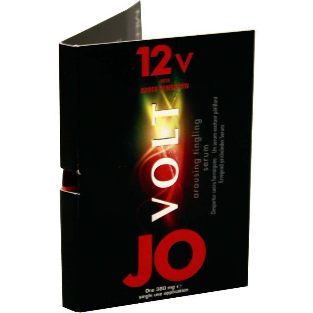JO VOLT 12 Volt Single Use 360 Mg - View #1