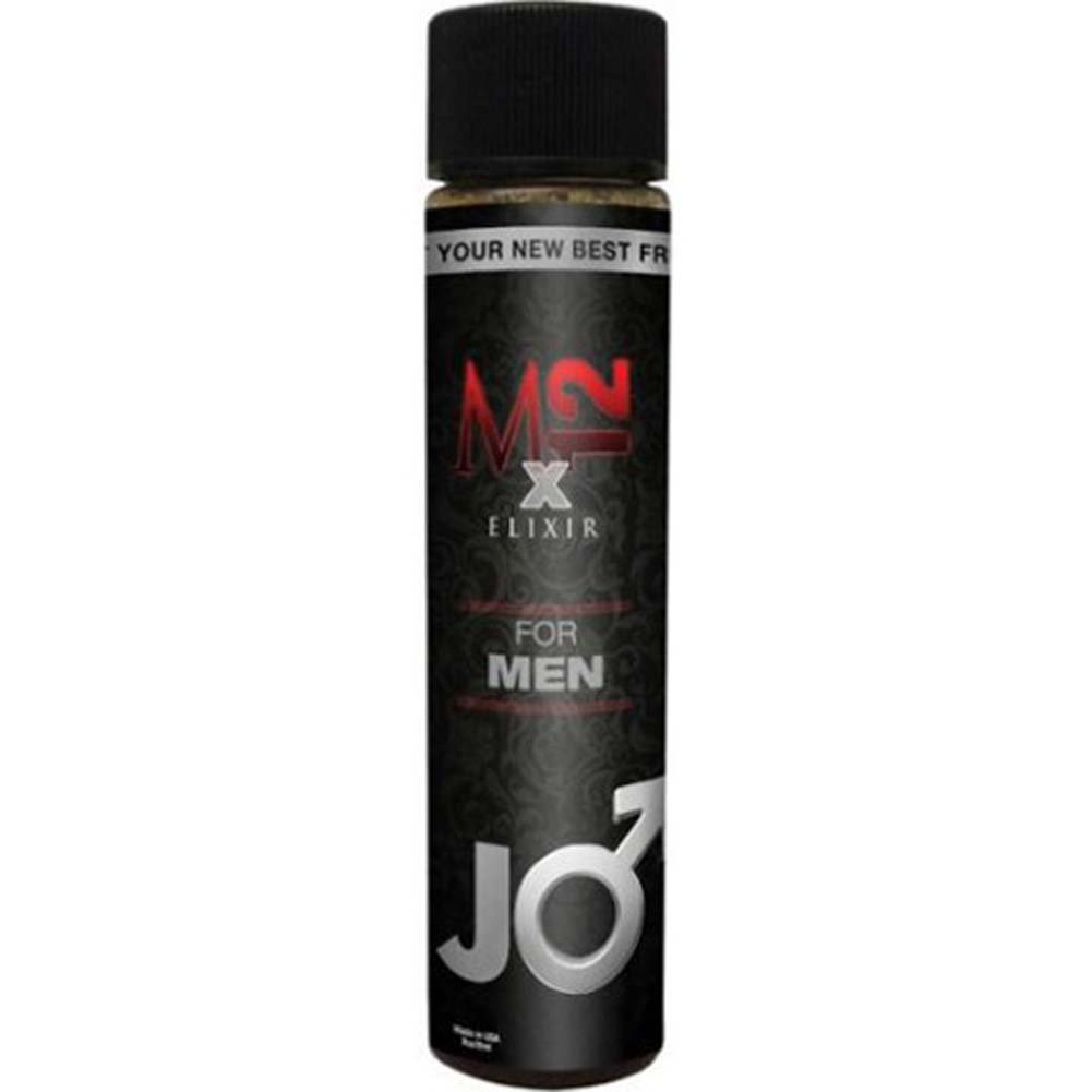 JO Elixir Potion Male Lube 1 Fl. Oz. - View #1