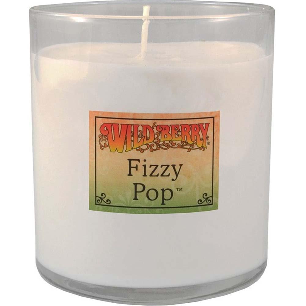 Candle Wildberry Fizzy Pop 8 Oz. - View #1