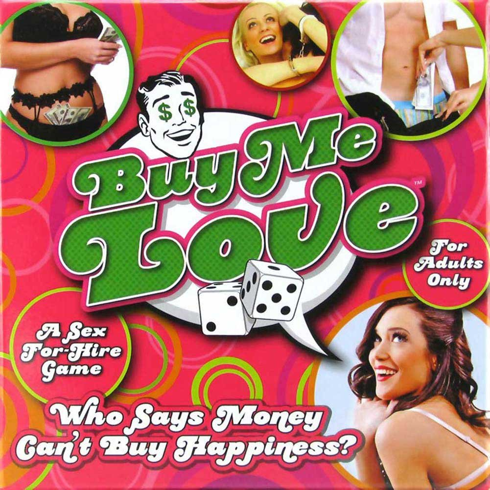 Buy Me Love Game - View #2