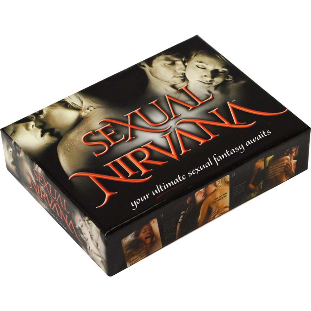Sexual Nirvana Fantasy Game for Lovers - View #1