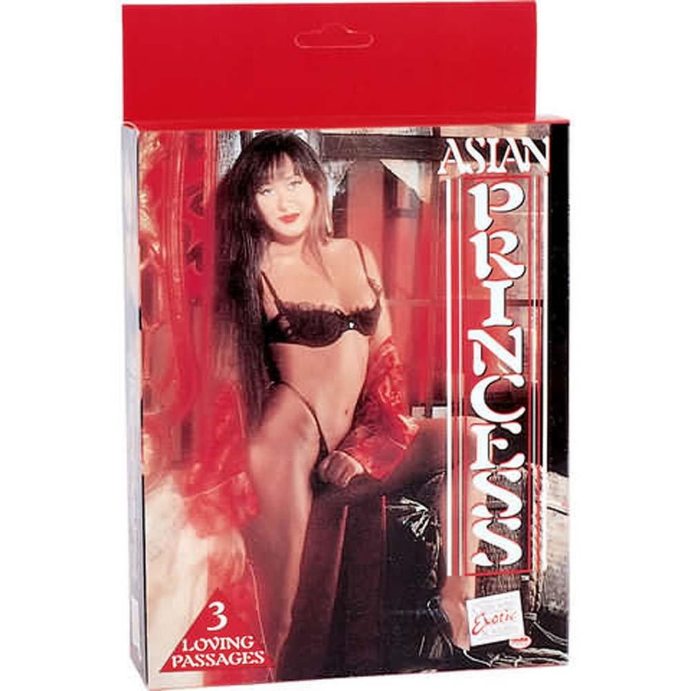 Asian Princess Doll - View #1